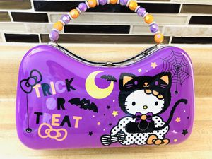 New Hello Kitty Halloween Tin Box (pick up only) for Sale in Springfield, VA
