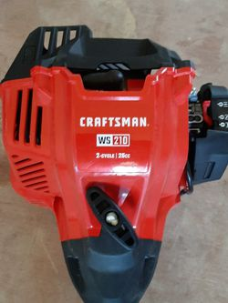 Trimmer Muti Attachment Craftsman for Sale in Indianapolis,  IN