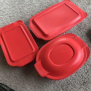 Pyrex 6pc baking ware set for Sale in O'Fallon, MO