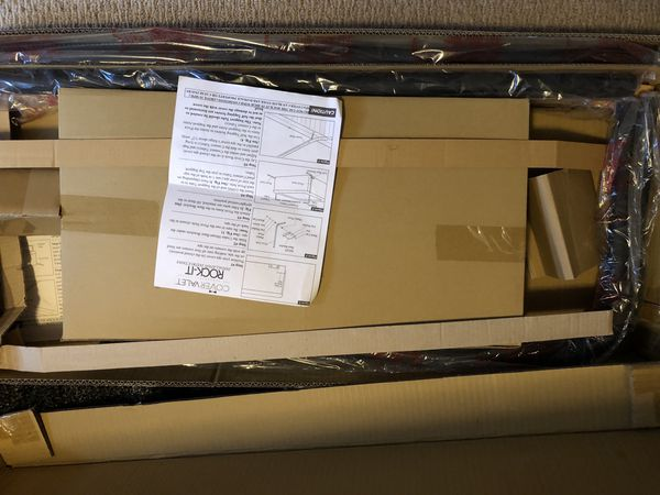 Brand New hot tub cover in box