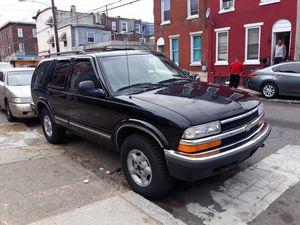 1997 Chevy Blazer 4x4 for Sale in Philadelphia, PA
