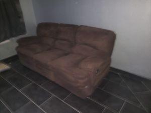 Double recliner for Sale in Mesa, AZ