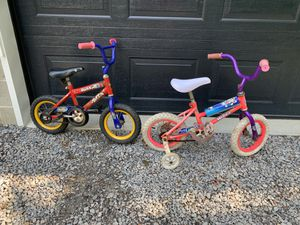 """12"""" Huffy Bikes for Sale in Beaver, PA"""
