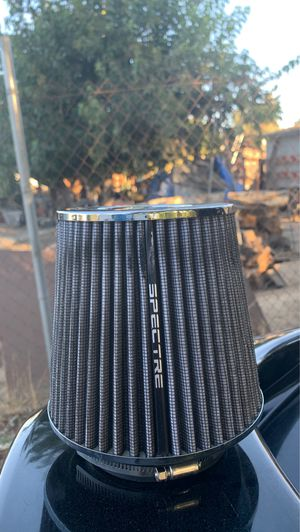 Spectre air filter for Sale in Perris, CA