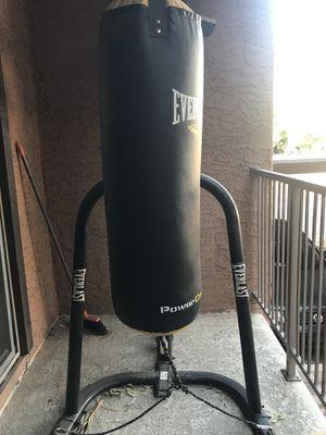 Everlast Boxing Set for Sale in Mesa, AZ