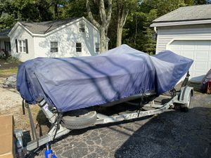 Used Boat Cover for Sale in Vermilion, OH