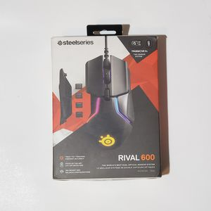 Rival 600 gaming mouse for Sale in Tupelo, MS