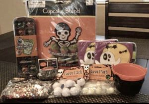 Halloween party pack for Sale in Tempe, AZ