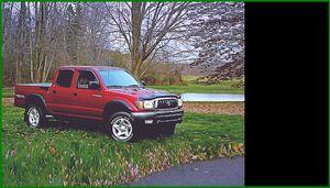 O1 Toyota Tacoma SR5 v6 - ֆ1OOO for Sale in Hollywood, FL