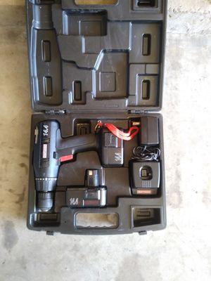 Craftsman 14.4v Drill for Sale in Sierra Vista, AZ