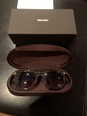 Tom Ford Classic Havana Polarized MENS Sunglasses for Sale in Clifton, VA