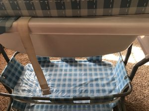 Baby bath and diaper changing table for Sale in Reynoldsburg, OH