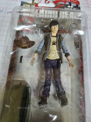 Carl Grimes figurine from The walking Dead for Sale in Land O Lakes, FL
