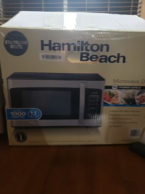 Hamilton Beach Microwaves for Sale in Spring, TX