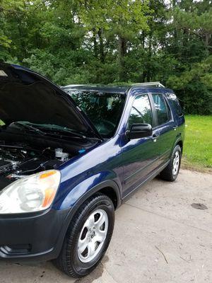 honda crv 2004. engine 2004 for Sale in Atlanta, GA