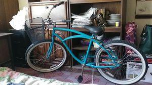 Beach Cruiser bike for Sale in Fresno, CA