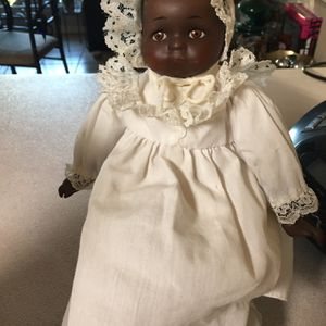 Vintage Baby Doll...make Offer, They Required Me To Put A Number for Sale in Milton, FL