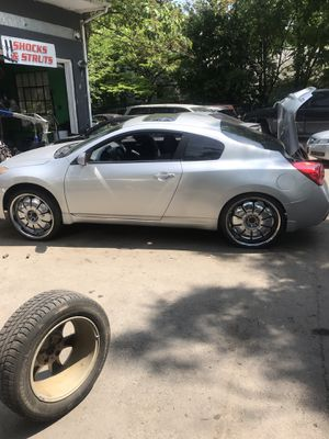 22in rims for Sale in Ewing Township, NJ