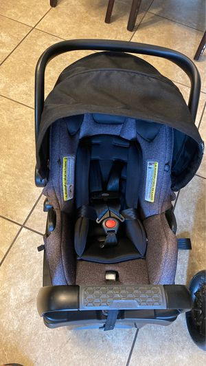 Stroller and car seat for Sale in Orlando, FL