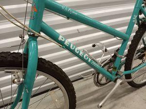 Sweet Peugeot city/commuter bike w/step-through frame, refurb in progress! for Sale in Portland, OR