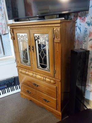 Tv buffet for Sale in Biddeford, ME