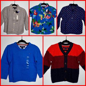 Tommy Hilfiger Boy Clothes for Sale in Long Beach, CA