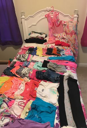 Little girls size 6 clothing lot for Sale in Martinsburg, WV