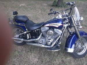 2006 Harley Davidson Heritage Classic for Sale in Baird, TX
