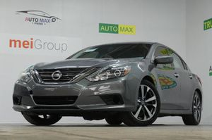 2016 Nissan Altima for Sale in Arlington, TX