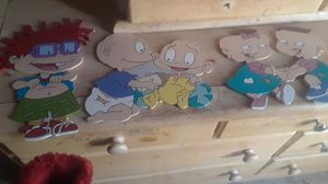 the rugrats for Sale in Lynwood, CA