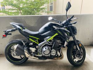 Kawasaki Z9 2019 for Sale in Rockville, MD