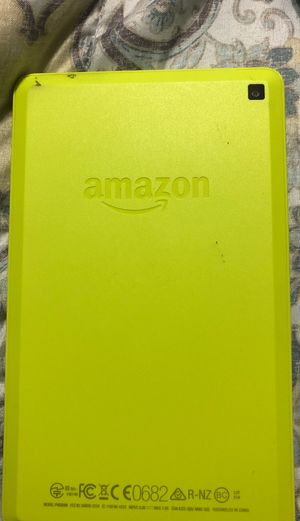 Amazon Fire tablet for Sale in Cutler Bay, FL
