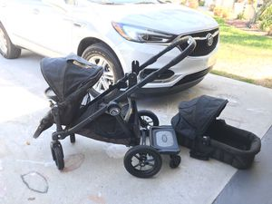 City select stroller by baby jogger for Sale in Naples, FL