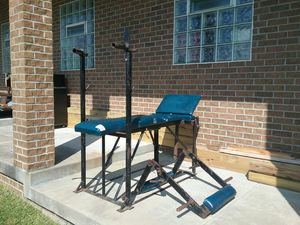 WEIGHT BENCH for Sale in Washington, PA