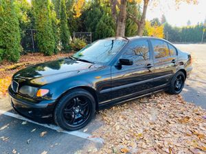 2002 BMW 3 Series for Sale in Portland, OR