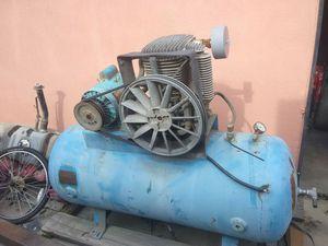 Industrial Air Compressor for Sale in Modesto, CA