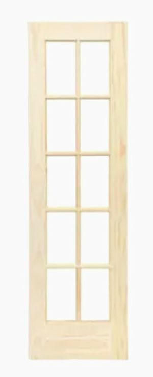"24"" x 80"" Pine French Doors Brand New for Sale in Fair Lawn, NJ"