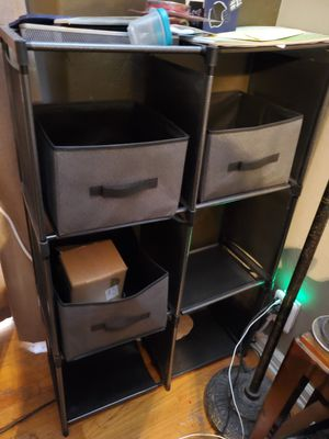 Shelving unit for Sale in Bakersfield, CA