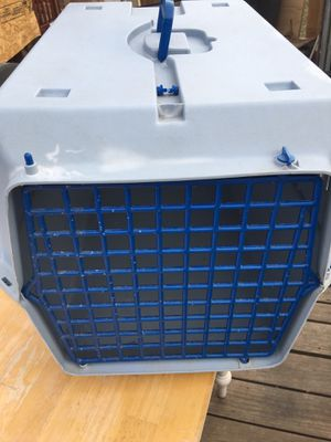 Very Nice Med/Large Pet Carrier for Sale in Sugar Creek, MO