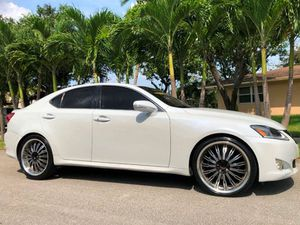 2010 Lexus IS 250 for Sale in Hollywood, FL