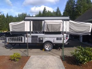 Scorpion Fleetwood E2 for Sale in Roy, WA