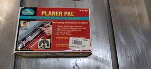 Planer Pal W1216 for Sale in Goochland, VA