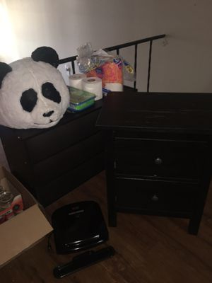 Everything! Won't fit in my car! Tables storage dishes vacuum lamp fan clothes cooking cleaning for Sale in Costa Mesa, CA