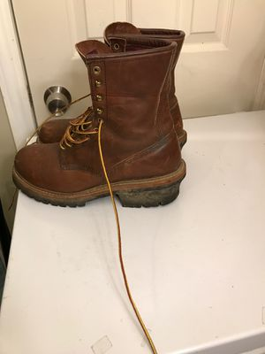 Red Wing boots for Sale in Cleveland, OH