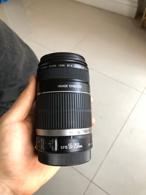 Canon camera lense for Sale in Queens, NY
