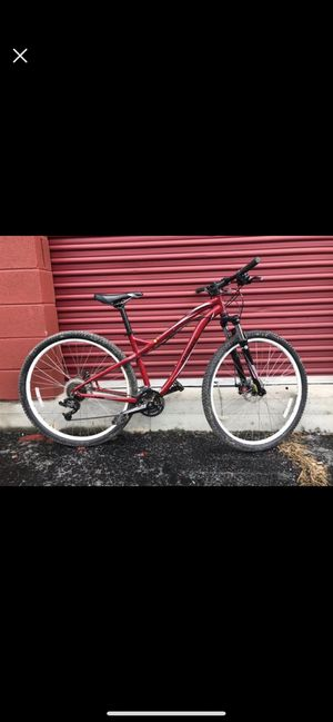 Woman's Specialized 2013 MYKA SPORT 29 in tires for Sale in Princeton, WV