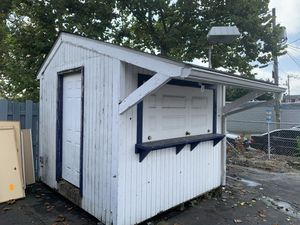 Shed for Sale in Elsmere, DE