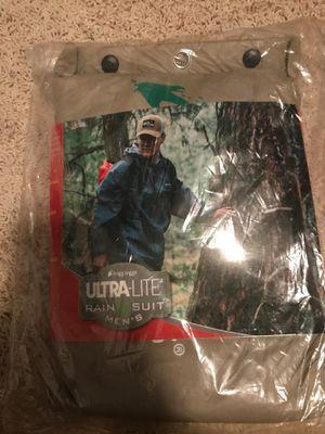 Frogg togg rain jacket for Sale in Merritt Island, FL