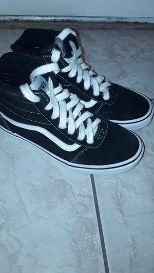 Van's shoes for Sale in San Luis, AZ