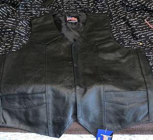 Motorcycle vest for Sale in Las Vegas, NV